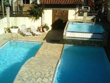 傑里巴海洋旅館