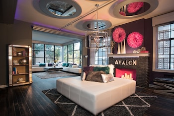 Avalon Hotel Downtown St Petersburg