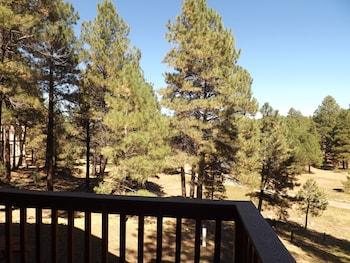 Arizona Mountain Inn and Cabins - Porch  - #0