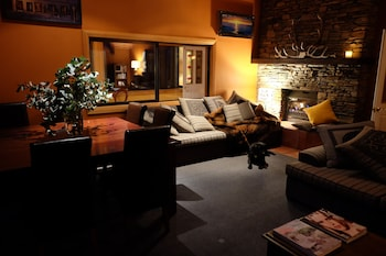 Mount Maude Country Lodge - Executive Lounge  - #0