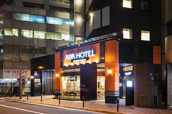 アパホテル〈飯田橋駅前〉