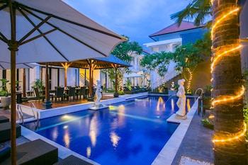 圖班戴安娜套房飯店