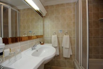 Conny's Boutique Hotel - Adults Only - Bathroom  - #0