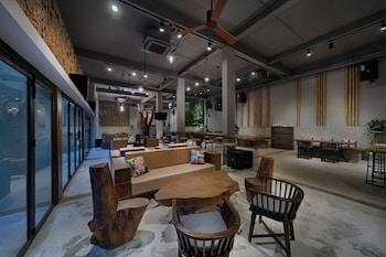 9 Station Hostel Phu Quoc - Cafe  - #0