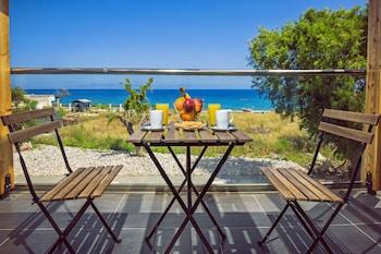 羅德島海洋別墅飯店