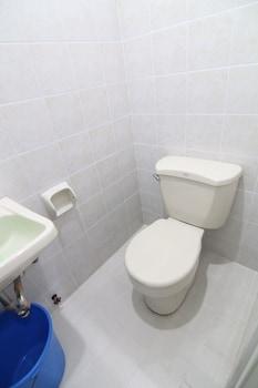 HOTEL JULIANO Bathroom