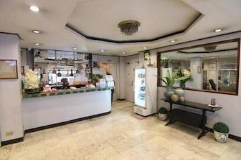 HOTEL JULIANO Reception