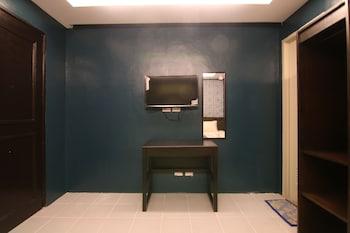 HOTEL JULIANO Room Amenity