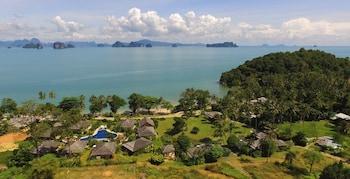 Hotel - Laguna Villas Yao Noi