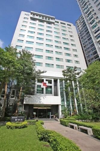 CHINATRUST HOTEL, New Taipei City