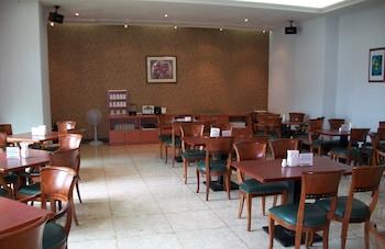 CHINATRUST HOTEL - Breakfast Area  - #0