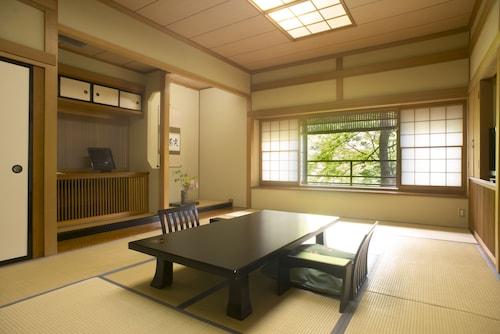 Touryukan, Shimogō