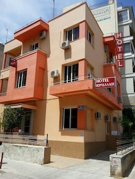 Korydallos Hotel - Featured Image  - #0