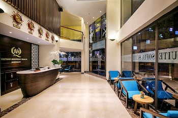 Sofia Suite Hotel Danang - Hotel Lounge  - #0