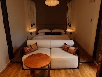 Beijing 161Hotel-Lezainanluo Boutique Hotel - Guestroom  - #0