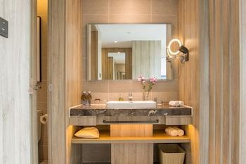 Atours Hotel Shenzhen - Bathroom  - #0