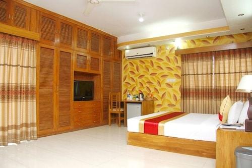 Hotel Swiss Palace, Dhaka