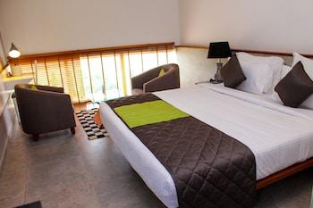 Shivas Gateway Airport Road - Guestroom  - #0