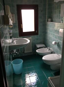Hotel S. Antonio - Bathroom  - #0