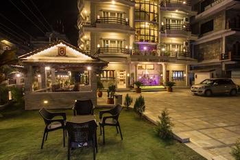 白珍珠飯店