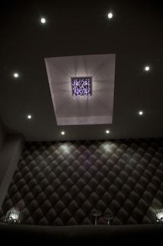 Maison Imperiale - Interior Detail  - #0