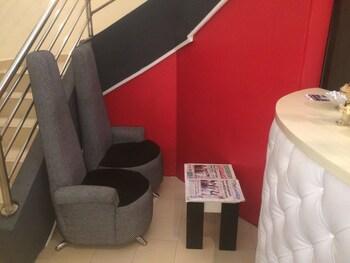 ザ ホーム ラゴス