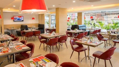 Red Fox Hotel -Tiruchirappalli, Tiruchirappalli