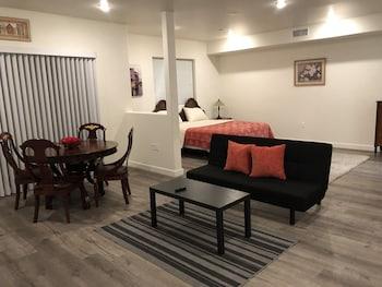ブランニュー アパートメント