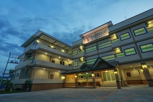 V Residence, Muang Nakhon Ratchasima