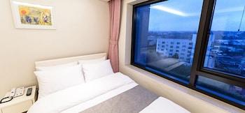 レジオン ツーリスト ホテル
