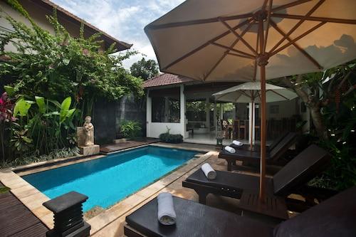Villa Teman, Buleleng
