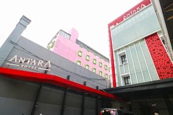 Hotel - Antara Hotel