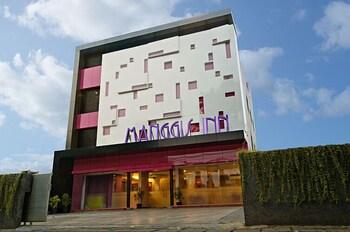 Hotel Manggis Inn - Featured Image  - #0