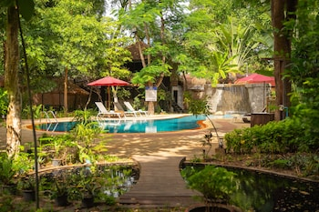Hotel - Silk D'angkor Residence