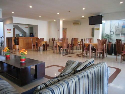 Hotel Caravan, Jakarta Pusat