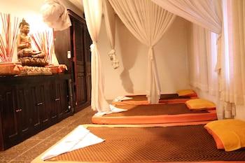 Travellerhome Angkor - Treatment Room  - #0