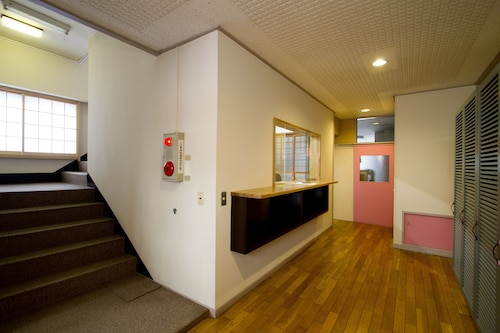 Guesthouse Fujinokura Kawaguchiko, Fujikawaguchiko