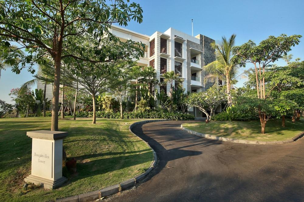 Ayana Residences Luxury Apartments