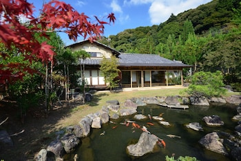 AOI PHILOSOPHERS PATH VILLA View from Property