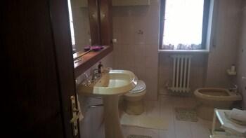 B&B Acquaria - Bathroom  - #0