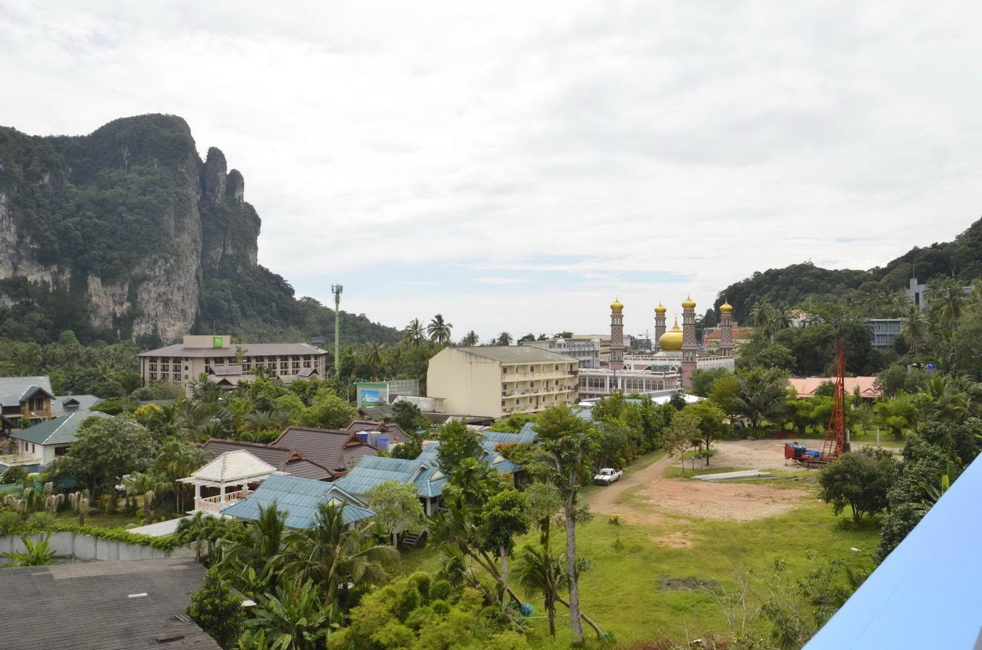 The Ri Hotel, Muang Krabi