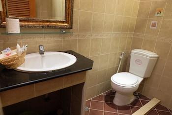 China Guest Inn Hotel - Bathroom  - #0