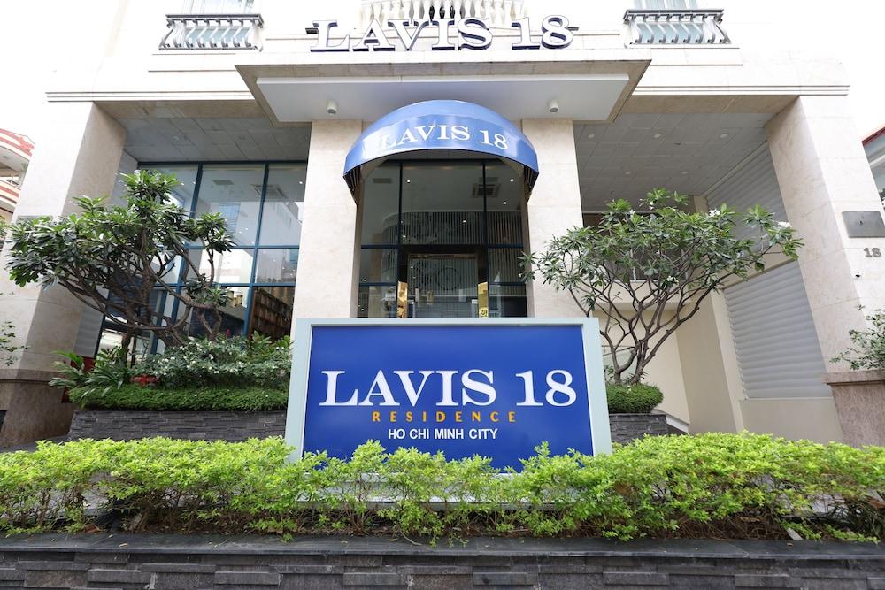 Hotel Oakwood Apartments Ho Chi Minh City
