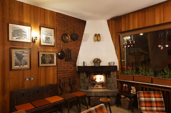 Hotel Al Caminetto - Fireplace  - #0
