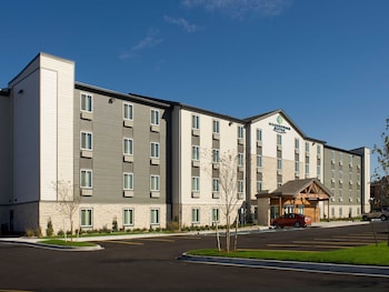 Hotel - WoodSpring Suites New Orleans Airport