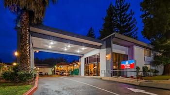 北沙加緬度貝斯特韋斯特普拉斯修爾住宿飯店 SureStay Plus Hotel by Best Western Sacramento North
