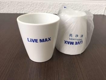 Hotel LiVEMAX Kayabacho - In-Room Amenity  - #0