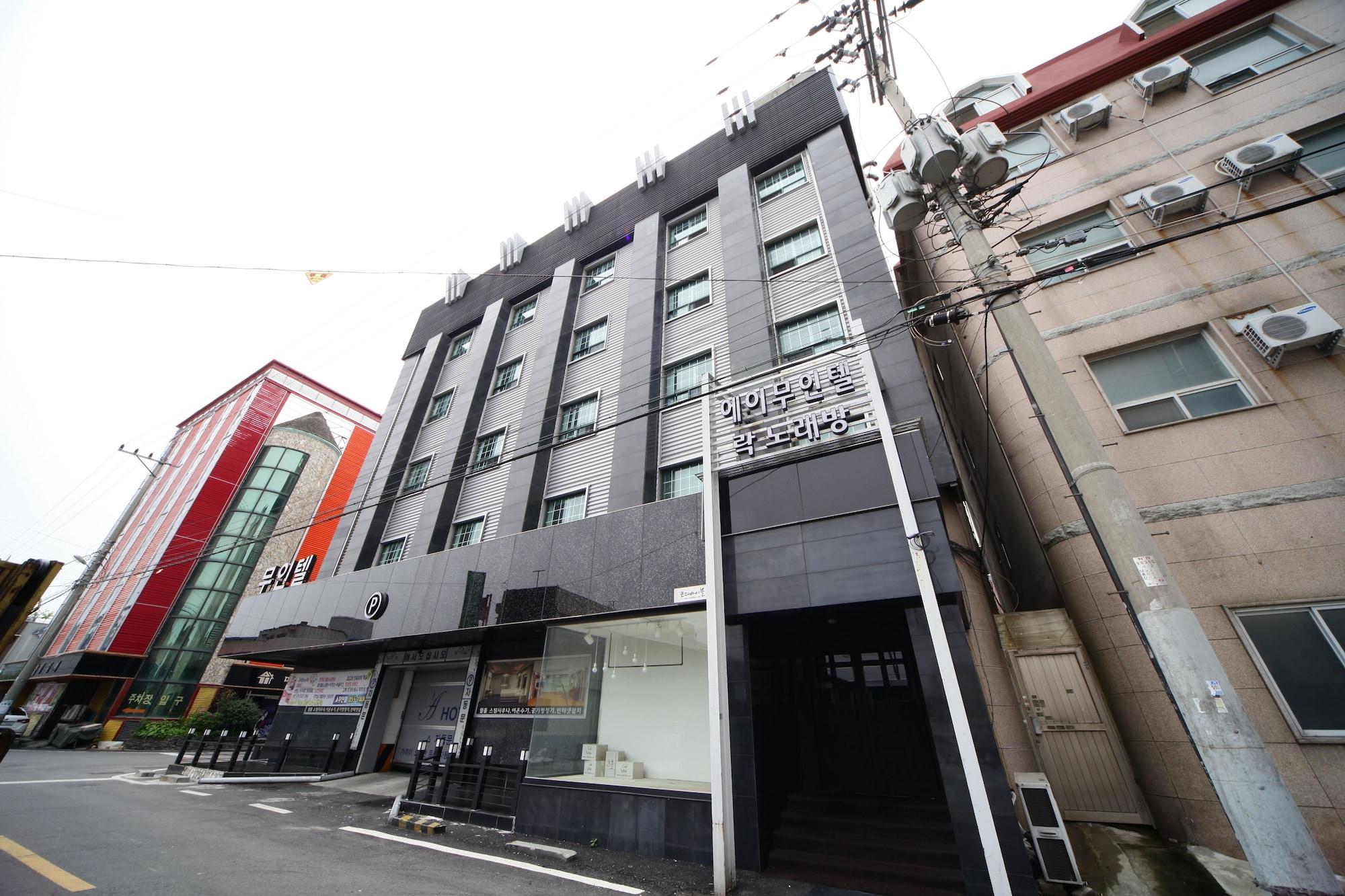 A Hotel Iksan, Iksan