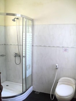 Villa Toetie - Bathroom  - #0