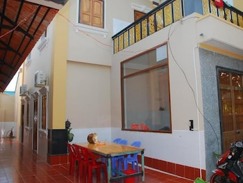 The Lam Homestay - Terrace/Patio  - #0